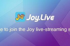 Joy Live Apk Aplikasi