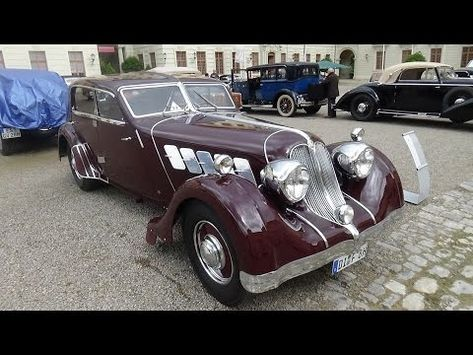 320 German Classic Cars ideas in 2021 | classic cars, antique cars, cars