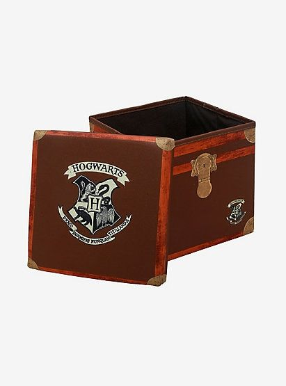 Harry Potter Hogwarts Storage Binharry Potter Hogwarts Storage Bin Storage Bin Harry Potter Hogwarts Hogwarts