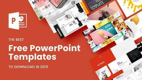 The Best Free Powerpoint Templates To Download In 2019 Graphicmama Blog Free Powerpoint Templates Download Free Powerpoint Presentations Presentation Template Free
