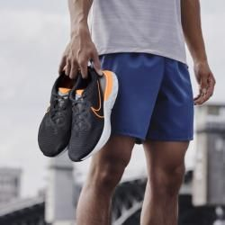 Nike Renew Run Herren Laufschuh Schwarz NikeNike Nike Renew