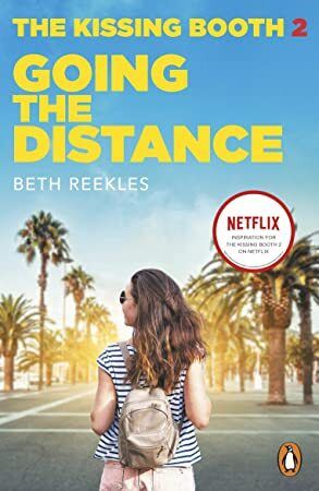 Free Download The Kissing Booth 2 Going The Distance Kissing Booth Booth Audio Books
