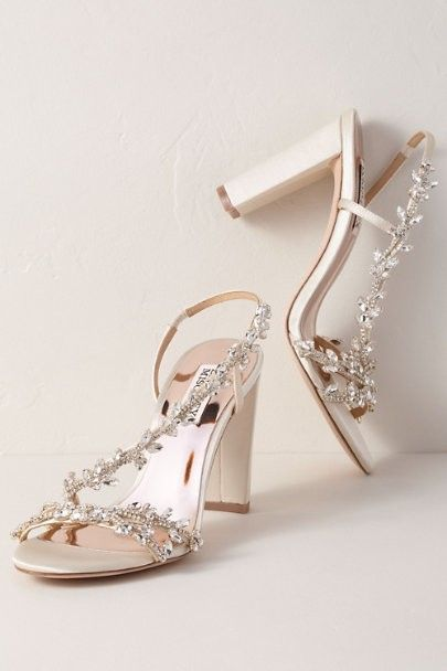 60 All White Wedding Ideas For Your Glam Affair Knotsvilla Wedding Ideas Canada Wedding Blog Wedding Shoes Unique Wedding Shoes Bridal Shoes