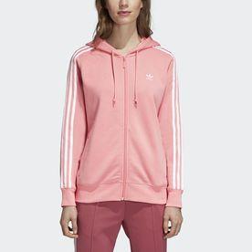 Adidas Sweatshirtjacke von JD