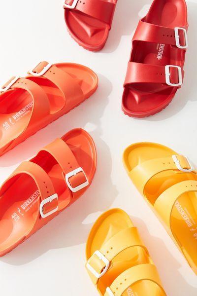Birkenstock Arizona EVA Sandal | Birkenstock, Wedge shoes