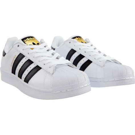 Adidas Superstar J 154 białe | Buty adidas, Adidas, Buty