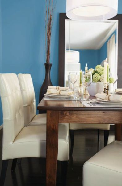 Indoor Paint Colors 2013 | Emerging Interior Paint Color Trends ...