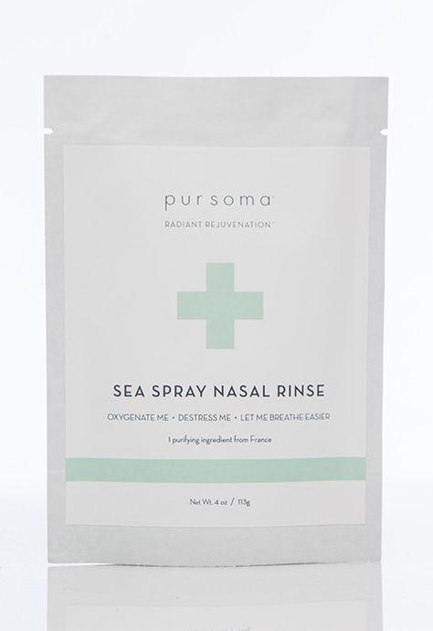 Sea Spray Nasal Rinse