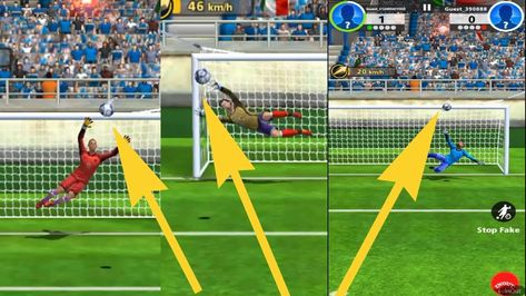 Football Strike Hack How To Get Free Cash And Coins Football Strike