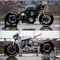 Gambar Mungkin Berisi Sepeda Motor Kendaraan Sepeda Motor