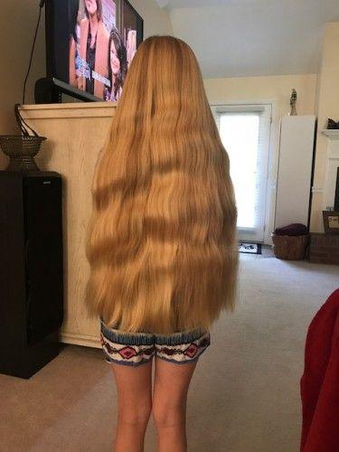 Pin On Super Cut Mega Rapunzel To Long To Beyond Short Or