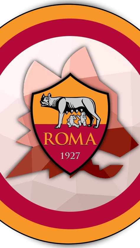 As Roma Wallpaper