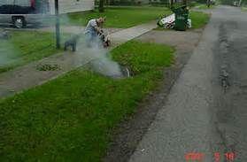 Smoke Testing Of Sewer Lines Smoke Testing Smoke Environment