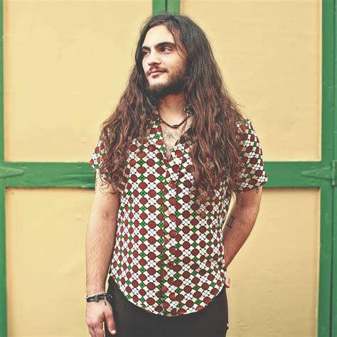 70s Long Hair On Men Hunks Long Hair Styles Hair