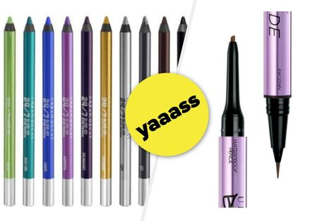 This trio of Urban Decay products might make you want to ditch your makeup bag altogether.