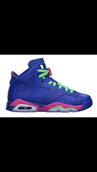 a8aee8279d5a04 shoes nicki minaj anaconda air jordan 6