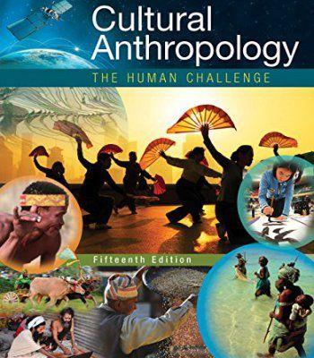 Cultural Anthropology Pdf Anthropology Books Anthropology Human