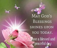 Good morning blessings with bible verse religious quotes morning god bless you pattie morning prayers morning messages m4hsunfo Images