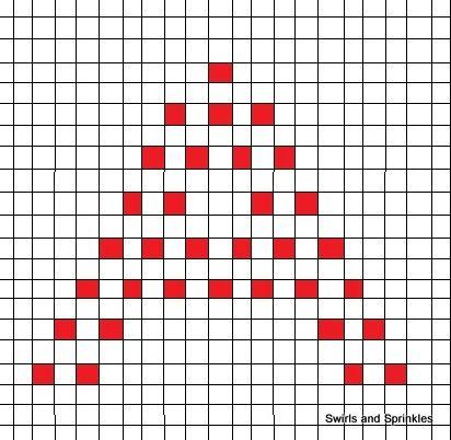 Afbeeldingsresultaat Voor Free Crochet Bobble Stitch Letter Patterns