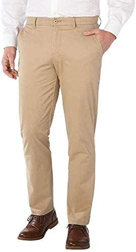 New English Laundry Men S Chino Pant Variety Khaki 40w X 32l