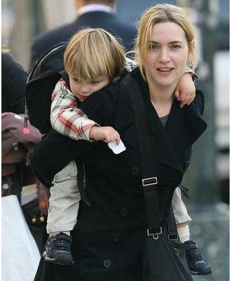 10 Pictures Of Kate Winslet Without Makeup Kate Winslet Kids Kate Winslet Richard Branson