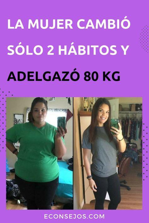 Dieta para adelgazar 30 kilos en un año
