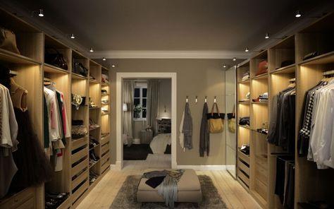 Ankleidezimmer ikea pax  pax garderobekast met schuifdeuren - Google zoeken | dressing ...