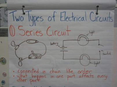 Series And Parallel Circuits Worksheet Doc Intrepidpath Circuit ...