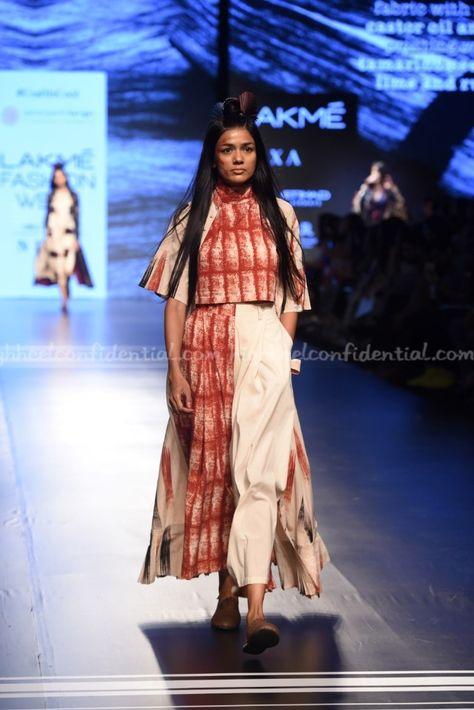 Mohammed Yusuf Khatri x Vineet and Rahul (Bagh Print), akme Fashion week 2017, Lakme Fashion week winter festive 2017, fashion revolution India, Runway fashion, luxury fashion, runway shopping, sustainable fashion