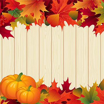 Autumn Leaves Thanksgiving Border Png Thanksgiving Border Png And Vector With Transparent Background For Free Download In 2020 Happy Thanksgiving Day Autumn Leaves Background Leaf Background