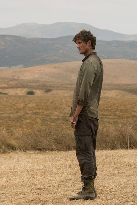 Fear The Walking Dead Season 3 Photos Troy Otto Fear The Walking Fear The Walking Dead The Walking Dead