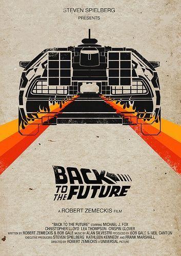 alternative back to the future