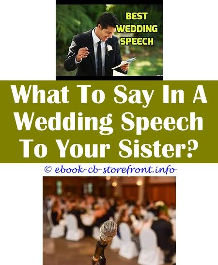 5 Exciting Hacks Bride Short Thank You Speech Wedding Wedding Speech Preacher Wedding Speech Quotes Funny Perfect Brother Wedding Speech Mother Of The Groom We