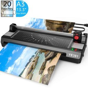 How To Choose The Best Laminator The 10 Best Laminating Machines To Buy For Home Office Use Paramountind Laminators Laminated Machine 10 Things
