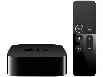 Apple Tv Proc Chip A10x 4k 64gb Mp7p2bz A Ofertas Promocoes