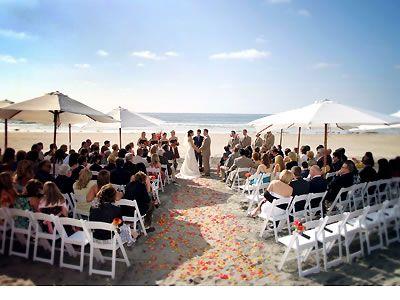 Weddings La Jolla Beach And Tennis Club San Go
