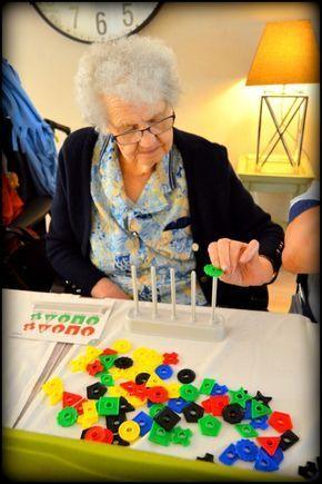 Montessori Senior Atelier D éveil La Manipulation Avec