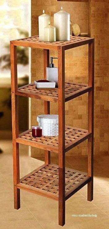 Was Ist So Trendy An Badezimmer Regal Holz Dass Alle Verruckt Danach Wurden Badezimmer Ideen Badezimmer Regal Schmal Badezimmer Regal Holz Zimmer