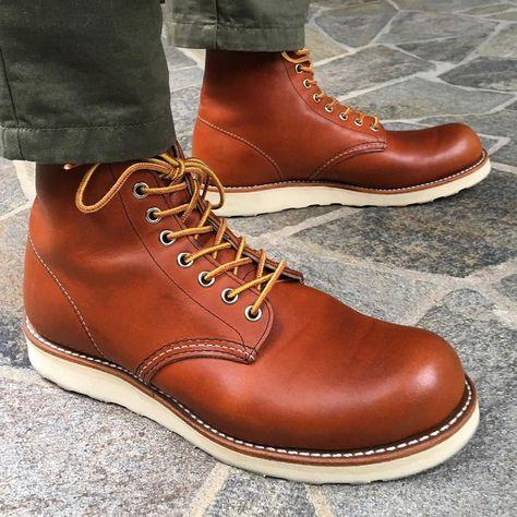 newvintage classic round toe classic oro...