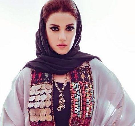 صور وخلفيات بنات لابسه الزي البدوي 2018 2019 Fashion Hijab