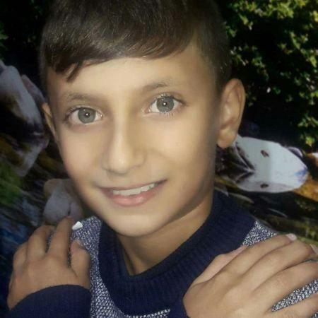 وفاة الطفل هيثم أبوهرة إثر سقوطه عن دراجة هوائية قبل أسابيع