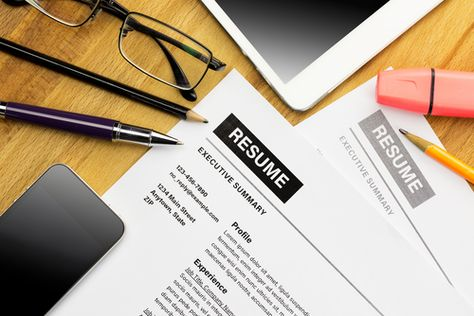 By Rachel Dhaliwal Contributor, Career Coach A common misconception - resume coach