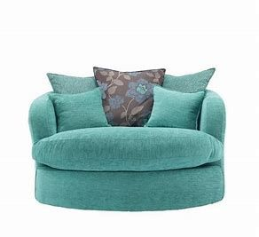 Image Result For Reupholster Round Cuddler Chair Cuddle Chair