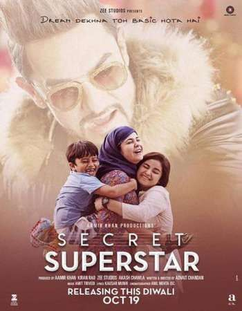 watch secret superstar online free full movie