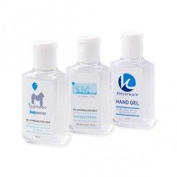 Gel Desinfectant Hydroalcoolique Personnalise Desinfectant