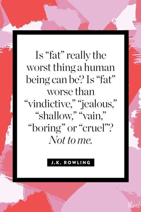 10 Real, Funny and Empowering Quotes for Loving Your Body