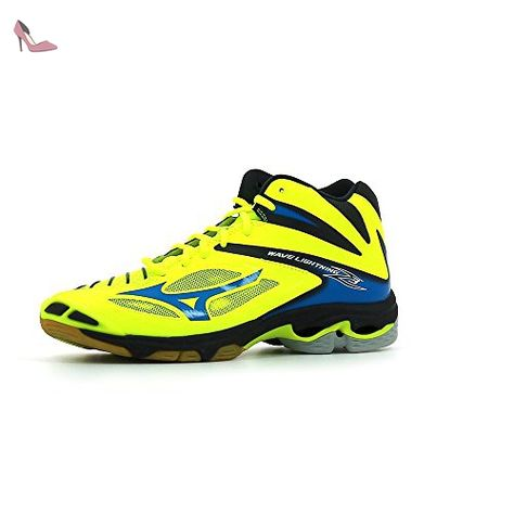 Chaussures montantes Mizuno Wave Lightning Z3 Chaussures