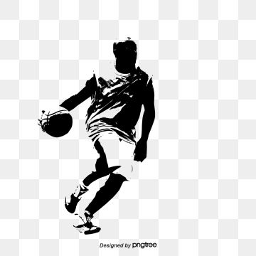 41++ Basketball player clipart free ideas