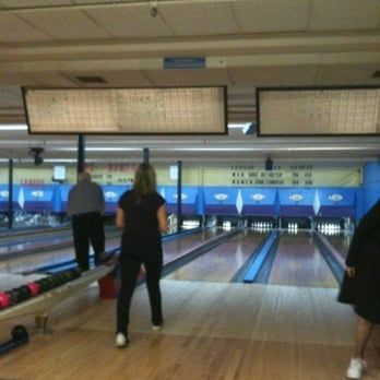 Bowling Alley Baltimore