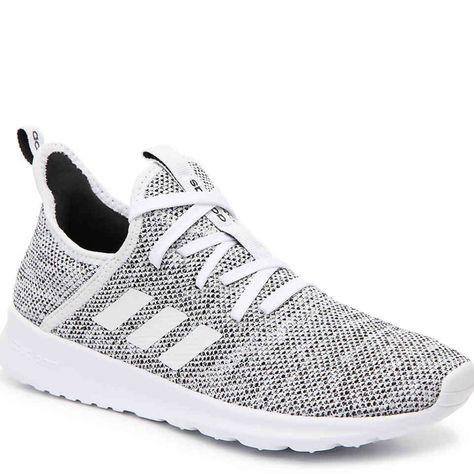 Adidas Women's Cloudfoam Pure Running Shoes